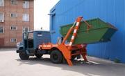 Вывоз мусора,  грунта,  услуги грузчиков в Москве и области.